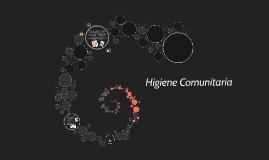 Higiene Comunitaria