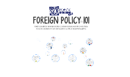 Foreign Policy 101