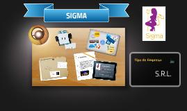 Sigma S.R.L.