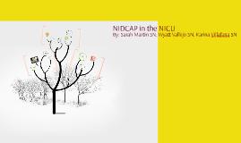 NIDCAP in the NICU