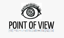 Copy of 101 - Points of View