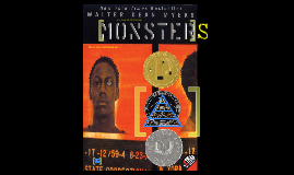 Copy of monster