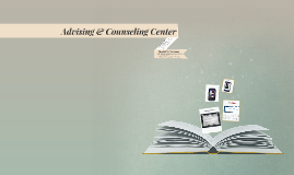 Advising & Counseling