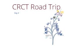 CRCT Day 4