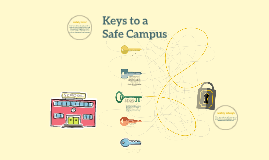 Keys to a Safe Campus