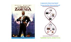 El Principe de Zamunda