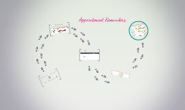 Appointment Reminders for the Scheduler