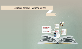 Copy of Marcel Proust-James Joyce