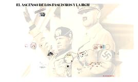 Copia de FascismoAños30