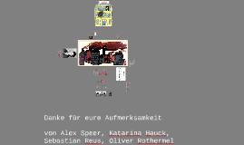 Deutsch Expressionismus & Franz Kafka Abi Vorbereitung