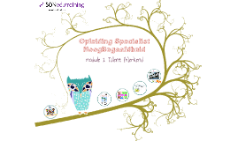 Specialist Hoogbegaafdheid Module 1 Talent (h)erkend