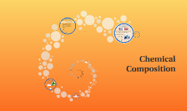 Ch 6 Chemical Composition