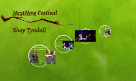 NextNOW Festival