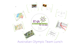 Copy of Olympic Lunch Sales Bid