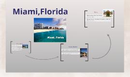Copy of Miami,Florida