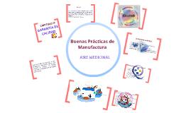 Copy of Gases medicinales