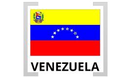 Presentacion De Venezuela