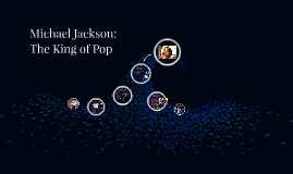 Spreekbeurt over Michael Jackson
