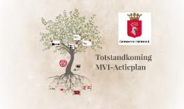 MVI-Actieplan
