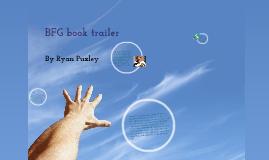 BFG book trailer