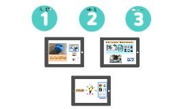 digitale Mediennutzung am Beispiel iPad