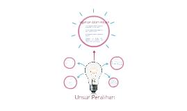 Copy of Copy of Unsur Peralihan