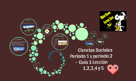 Copy of Ciencias Sociales