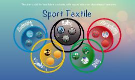 Copy of Sport textile