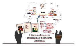 Copy of Il Gioco d'azzardo