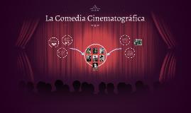 La Comedia Cinematográfica