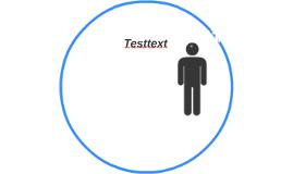 Testtext