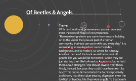 Of Beetles And Angels by megan stinchfield on Prezi