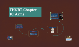 THNBT, Chapter 10: Arms