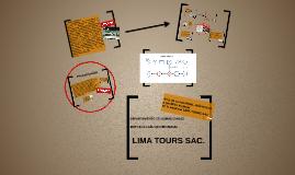 LIMA TOURS SAC.