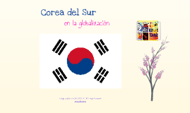 Copy of Corea del Sur