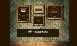 1984-Linking themes