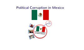 English Political Corruption in Mexico