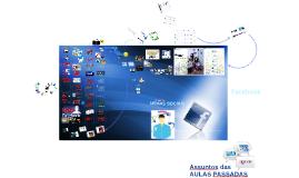 As redes sociais existem há mais de 300 anos e as mídias soc