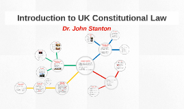 Introduction to UK Constitutional Law