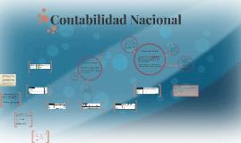 Contabilidad Nacional
