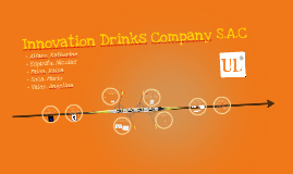 Innovation Drinks Company S.A.C