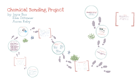 Copy of Bonding Project