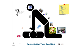 Resuscitating Your Dead LAN