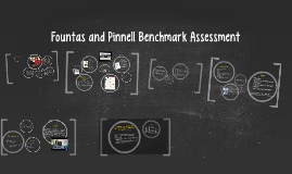 Fountas and Pinnell Benchmark Assessment