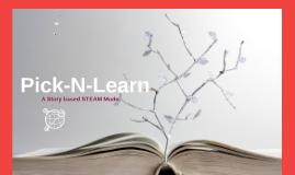 Pick-N-Learn
