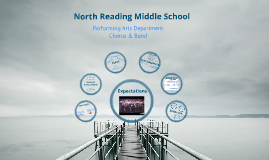 North Reading Middle School Music Department