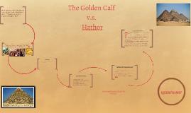 Copy of The Golden Calf