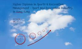 Sport Industry HK - Hi Dip