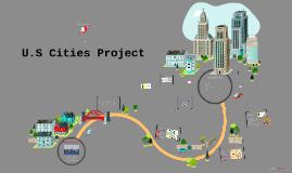 U.S Cities Project