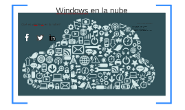 Windows en la